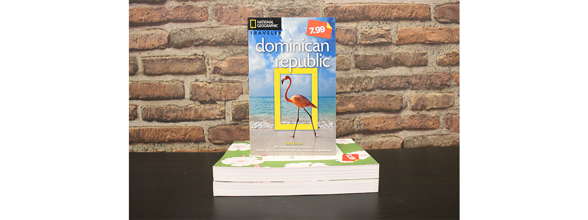 Dominican Republic by Christopher Baker