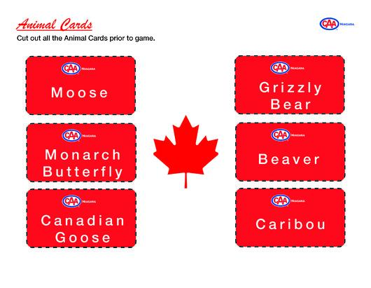 Pictionary - Canadian Animals_Page_3