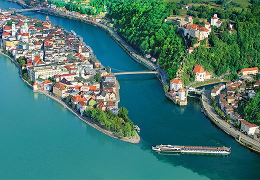 AMA Prima in Passau